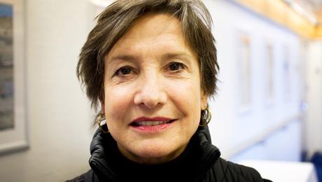 Marta Maurás