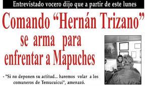 grupo paramilitar Hernán Trizano