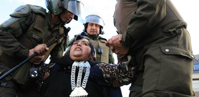 mapuche-violencia